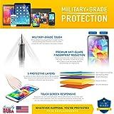 Galaxy Note 9 Screen Protector [Case Friendly], ArmorSuit MilitaryShield Anti-Bubble Case Friendly Screen Protector for Samsung Galaxy Note 9 - HD Clear