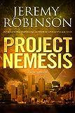 Project Nemesis (A Kaiju Thriller) (Nemesis Saga Book 1)