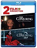 The Conjuring 2-Film Collection (2pk) [Blu-ray]