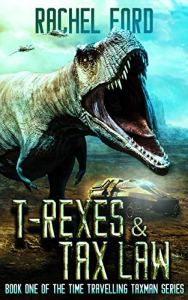 T-Rexes & Tax Law by Rachel Ford
