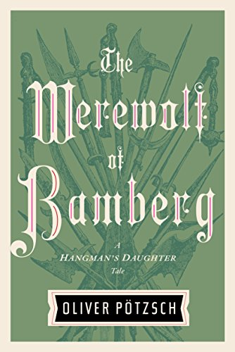 The Werewolf of Bamberg (US Edition) (A...