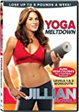Jillian Michaels: Yoga Meltdown [DVD]