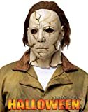 Fun World Kids' Big Michael Myers Child Mask-Rob Zombie's Halloween, Multi, Standard