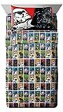 Lucas Film Star Wars Sheet Set, Twin