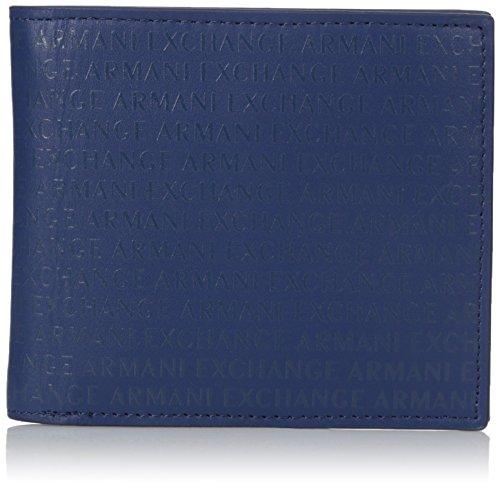 51nOA0EsygL Bi fold wallet All over logo