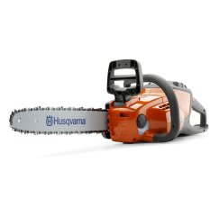 Husqvarna 120i, 14-inch chainsaw