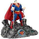 Comic Con 2006 Boxed Paperweight Justice League Unlimited Superman