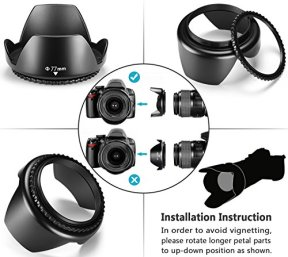 Neewer-77MM-Lens-Filter-and-Accessory-Kit-UV-CPL-FLD-Filters-Macro-Close-Up-Filter-Set1-2-4-10-ND2-ND4-ND8-Filters-Fit-for-Canon-EF-24-105-f4-L-is-USM-Lens-Nikon-28-300f35-5-AF-S-Lens