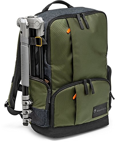 Manfrotto Street Backpack For Dslr's