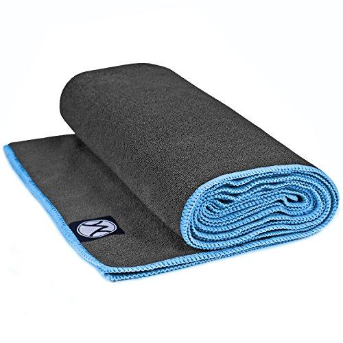 Yoga Towel 24' x 72' by Youphoria Yoga...