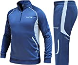 RDX MMA Tracksuit Training Sports Men Tops Running Jogging Suit