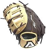 Akadema AHC94 Professional Series Youth Glove (Left-hand throw  11.5-Inch)