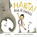 Marta Big and Small Cover
