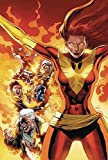 PHOENIX RESURRECTION Release date 12/27/17 RETURN JEAN GREY LENTICULAR HOMAGE #1 (OF 5)
