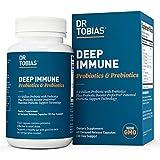 Dr Tobias Deep Immune Probiotic & Prebiotic