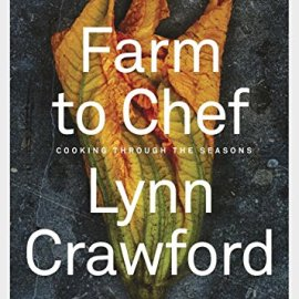 Farm to Chef Book Sale