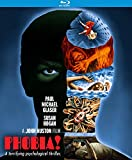 Phobia (Special Edition) [Blu-ray]