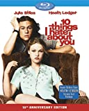 10 Things I Hate About You poster thumbnail