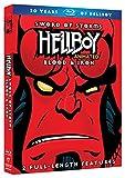 Hellboy 20th Anniversary  [Blu-ray] [Importado]