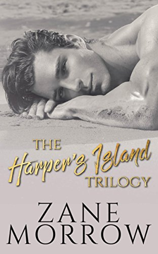 The Harper's Island Trilogy by [Morrow, Zane]