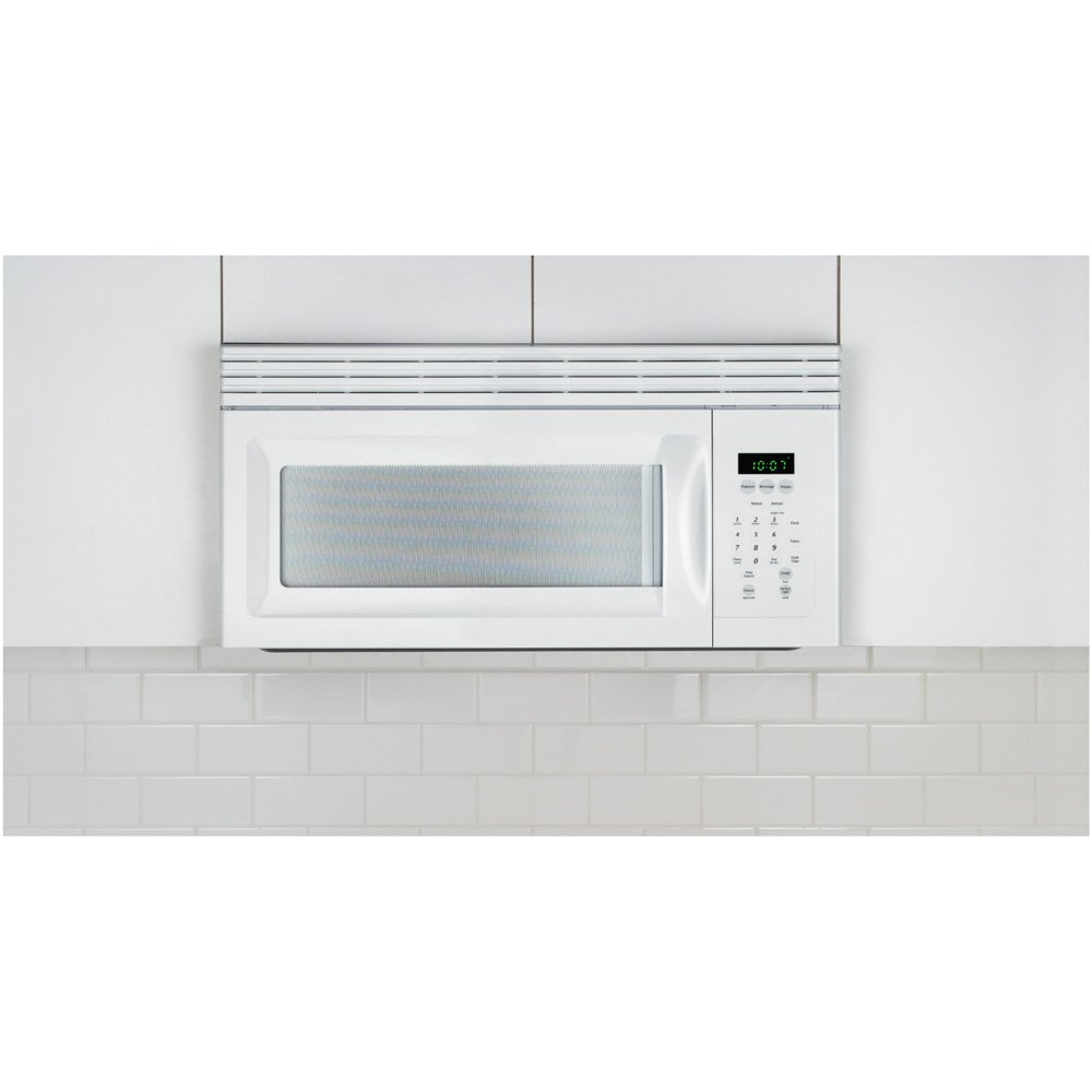 Frigidaire MWV150KW 1.5 Cu. Ft. Over-the-Range Microwave Oven