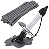 LTL Shop Automatic Swimming Pool Cleaner Vacuum Auto Inground Hover Climb Wall 33ft Hose
