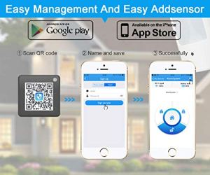 GSM-WiFi-Home-Security-Alarm-System-TINGPO-GPRS-Wireless-Burglar-Alert-Wi-Fi-SMS-Calling-Alarms-with-6-Door-Sensors-2-Motion-Detectors-1-SOS-Call-Button-1-Doorbell-Button-and-2-Remote-Fobs