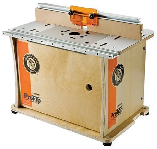 Bench Dog 40-001 ProTop