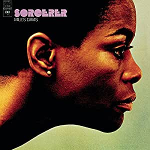 Miles Davis - Sorcerer - Amazon.com Music