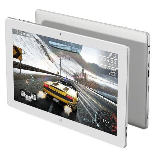 Cube iwork1X 11.6 inch Windows 10+Android 5.1 Intel Atom X5-Z8350 Quad core 4GB RAM 64GB ROM 1920x1080 HDMI Tablet PC
