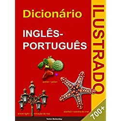 Dicionário Inglês-Português Ilustrado (English Edition)