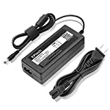 EPtech AC/DC Adapter Replacement for Samsung SLPS-601FCOT SLPS-601FC0T DJ44-00003B Fits PowerBot R9000 VR9000 Series R9010 R9020 R9040 R9050 R9051 R9250 R9350 Turbo Robot Vacuum Battery Charger