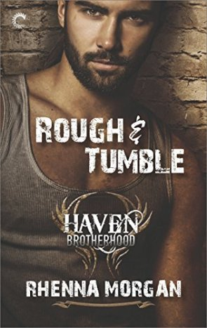 Rough & Tumble (The Haven Brotherhood) by [Morgan, Rhenna]