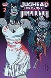 Jughead the Hunger vs Vampironica #2 (Jughead the Hunger vs. Vampironica)