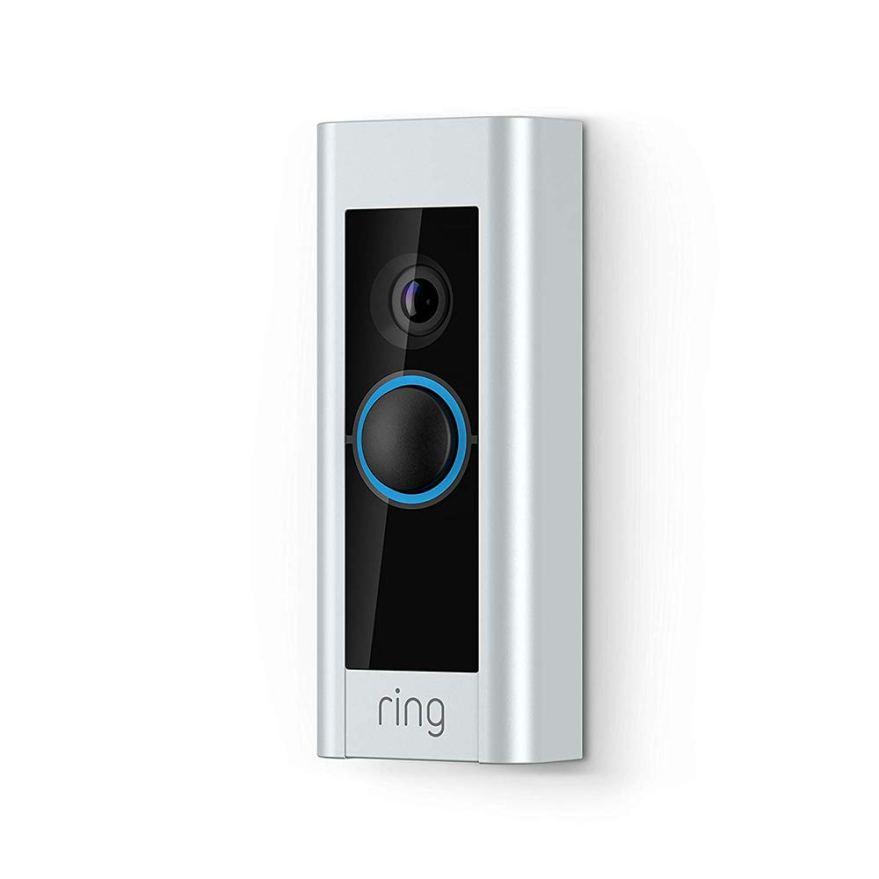 Ring Video Doorbell Pro | Kit de timbre y transformador