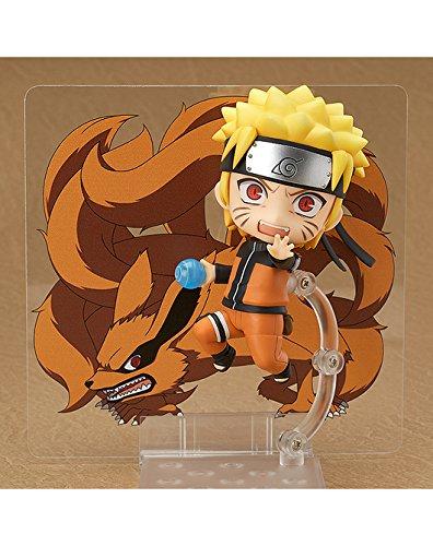 Good Smile Naruto Shippuden Naruto Uzumaki Nendoroid Action Figure
