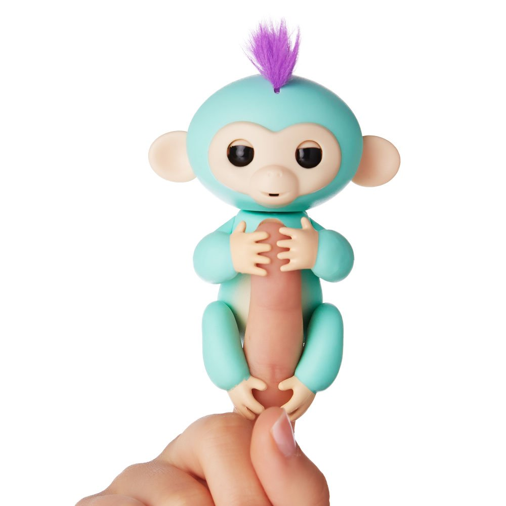 Fingerlings - Interactive Monkey