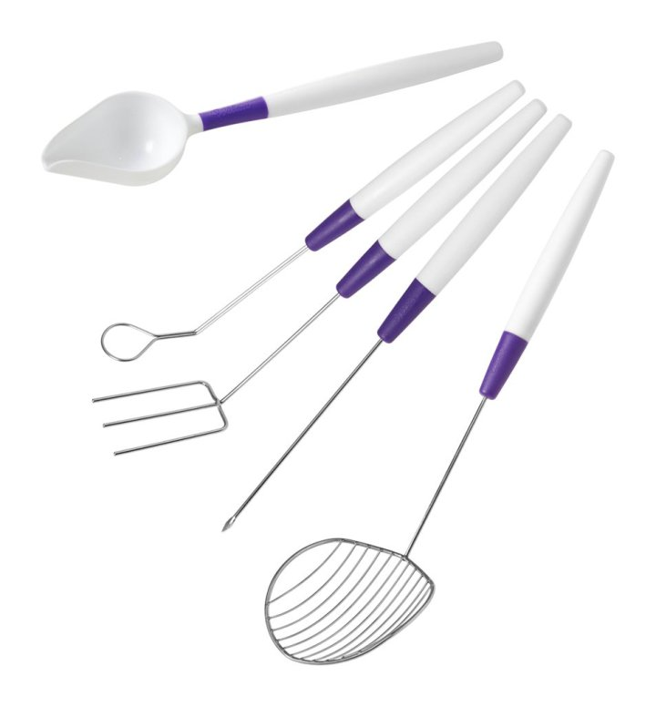 Wilton Candy Melts Decorating Tools Set