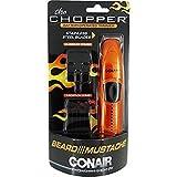 Conair The Chopper Battery Operated Beard & Mustache Trimmer (Trimmer)