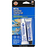 Versachem 13209 Metal Grinding Compound - 1.5 oz.