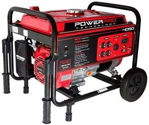 PowerPro  2-Stroke Generator