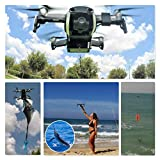 Professional Release and Drop Device for Drone Fishing, Bait Release, Payload Delivery, Search & Rescue and Fun Activities for DJI Mavic AIR Drone