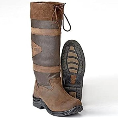 Toggi Canyon Boots