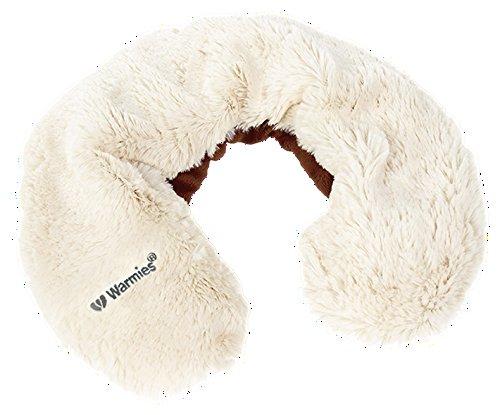 Wärme-Nackenkissen mit Lavendelduft von Warmies