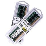 A-TECH 4GB kit (2X 2GB) DDR3 1333MHz PC3-10600 (240-pin DIMM) Desktop Computer Memory RAM Modules