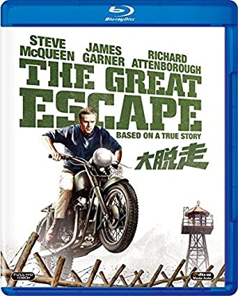 Large Breakout [amazondvd Collection] [Blu-ray]