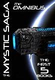 The Mystic Saga Omnibus (Books 1 - 5)