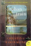 Image result for orphan train amazon