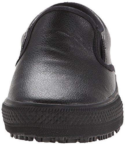 Skechers for Work Women's Gibson-Brogna SR Slip-On