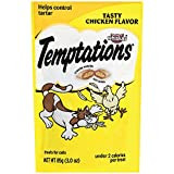 Whiskas Temptations Tender Chicken, 3 oz